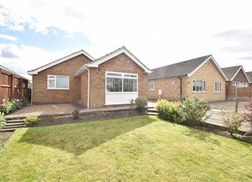 Thumbnail 2 bed detached bungalow for sale in Lower Kirklington Road, Southwell