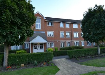 Thumbnail 2 bed flat to rent in Sigrist Square, Kingston Upon Thames, Surrey