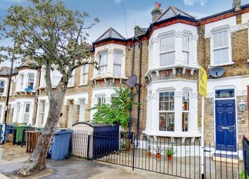 3 bed terraced house for sale in Gosterwood Street, London SE8