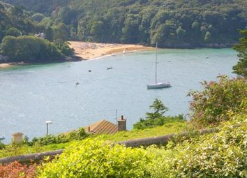 Thumbnail Semi-detached house for sale in Salcombe, Devon