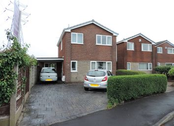 Thumbnail 3 bed link-detached house for sale in 1 Hornsea Close, North Chadderton