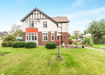 Thumbnail 4 bedroom detached house for sale in Thornaby Road, Thornaby, Stockton-On-Tees