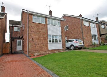 Thumbnail 5 bedroom detached house for sale in Avon Road, Gedling, Nottingham