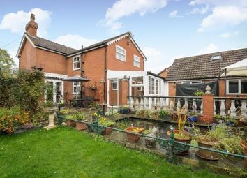 Thumbnail 4 bed cottage for sale in Holmer, Hereford