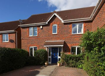 Thumbnail 3 bed semi-detached house for sale in Clos Derwen, Penylan, Cardiff
