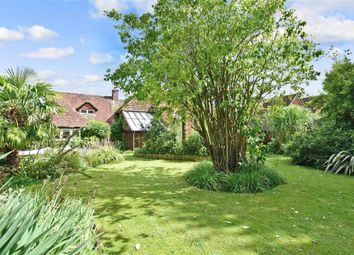 Thumbnail 5 bed detached house for sale in The Street, Plaistow, Billingshurst, West Sussex