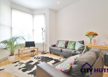 Thumbnail 2 bed flat to rent in Bartholomew Road, London