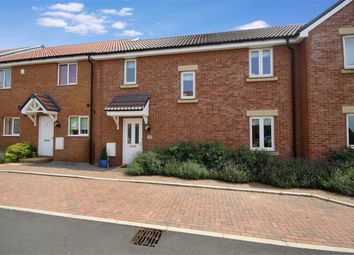 Thumbnail 3 bedroom terraced house for sale in Trowbridge Close, Stratton, Wiltshire