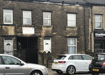 Thumbnail 4 bed terraced house to rent in Bradford Road, Fartown, Huddersfield