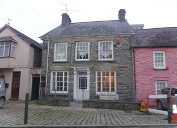 Thumbnail 2 bed property to rent in Castle Street, Newcastle Emlyn, Carmarthenshire
