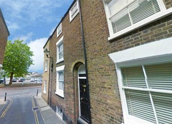 Thumbnail 2 bed terraced house for sale in Farrier Street, Deal, Kent