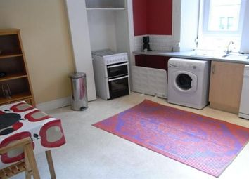 Thumbnail 1 bedroom flat to rent in Cumbernauld Rd, Dennistoun