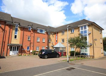 Thumbnail 2 bed flat for sale in Park View, Elgar Road South, Reading