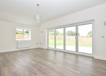 Thumbnail 3 bed bungalow for sale in St. Helens Lane, West Farleigh, Maidstone, Kent