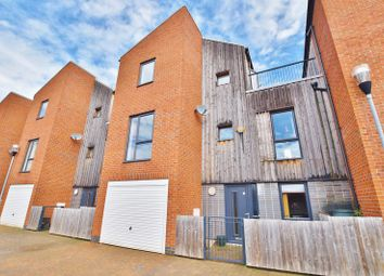 Thumbnail 2 bed town house for sale in Markendale Place, Salford