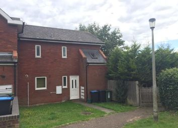 Thumbnail 3 bed end terrace house to rent in Temple Mead, Hemel Hempstead