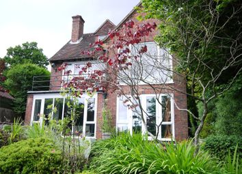 Thumbnail 4 bed detached house for sale in Portsmouth Road, Hindhead, Surrey