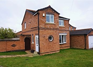 Thumbnail 3 bed detached house for sale in Maple Grove, Buckley