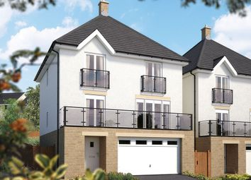"Thumbnail 4 bed property for sale in ""The Frome"" at Hallatrow Road, Paulton, Bristol"