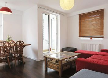 Thumbnail 2 bed flat for sale in Mace Street, London