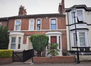 Thumbnail 3 bed terraced house for sale in Coundon Street, Coventry
