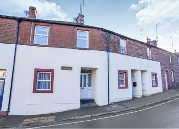 Thumbnail 2 bedroom terraced house for sale in Lazonby, Penrith