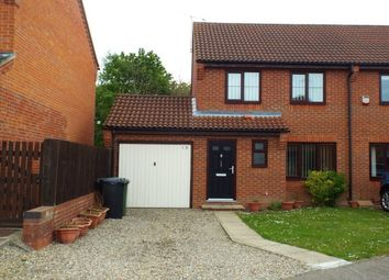 Thumbnail 3 bedroom property to rent in Fern Drive, North Walsham