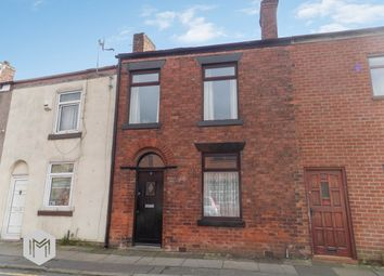 Thumbnail 2 bedroom terraced house for sale in Thomas Street, Atherton, Manchester