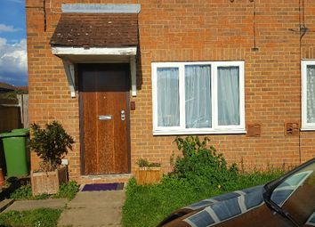 Thumbnail 2 bed maisonette to rent in West Road, Feltham