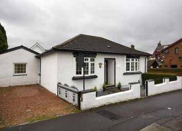 Thumbnail 5 bed detached house to rent in Tullichewan Road, Balloch, Alexandria