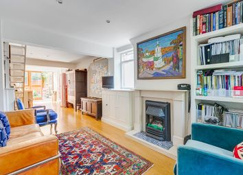 Railway Side, Little Chelsea SW13. 2 bed cottage