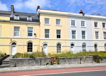 Thumbnail 1 bed maisonette for sale in Embankment Road, Plymouth, Devon