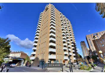 Thumbnail 1 bed flat to rent in Hannaford Walk, London
