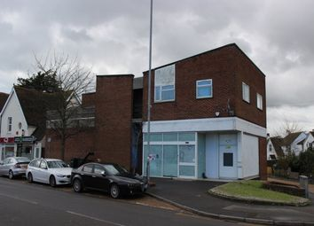 Thumbnail Retail premises for sale in 40-42 Cooden Sea Road, Little Common, Bexhill- On - Sea