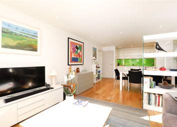 Thumbnail 2 bedroom flat to rent in Compton Avenue, Canonbury