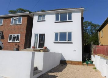 3 bed detached house for sale in Fortescue Road, Poole BH12