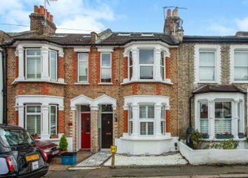 Prospect Road, Woodford Green IG8. 4 bed terraced house for sale