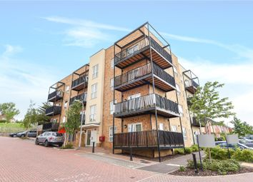 Thumbnail 2 bed flat for sale in Red Kite House, 96 Deveron Drive, Reading, Berkshire
