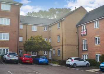 Thumbnail 2 bedroom flat for sale in Bromley Close East Road, Harlow, Essex