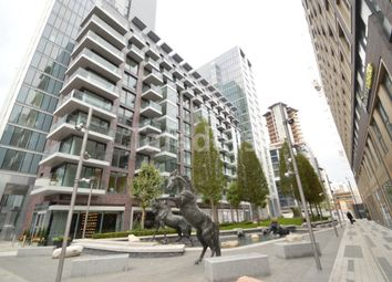 Thumbnail 2 bed flat for sale in Cashmere House, Goodman's Fields, Leman St, Aldgate
