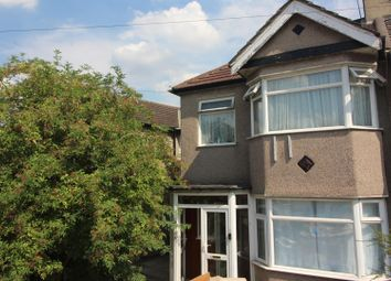 Thumbnail 1 bed property for sale in Monroe Crescent, Enfield