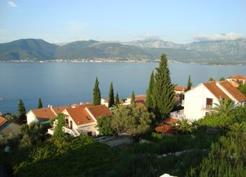Thumbnail 3 bed town house for sale in 1942, Tivat, Montenegro