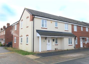 Thumbnail 3 bed semi-detached house for sale in South Street, Hyde Park, Doncaster