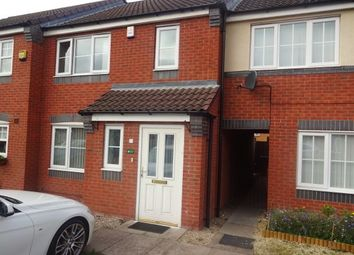 Thumbnail 3 bed property to rent in Princethorpe Road, Willenhall