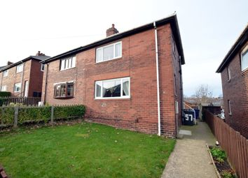 Thumbnail 3 bed semi-detached house for sale in Highstone Avenue, Barnsley