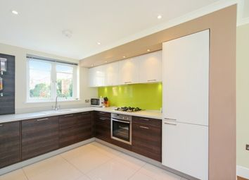 Thumbnail 4 bedroom detached house to rent in Lower Green Road, Esher