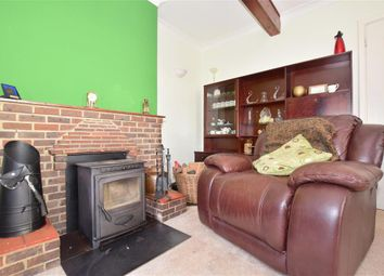 Thumbnail 3 bed bungalow for sale in Cross Lane, Smallfield, Horley, Surrey