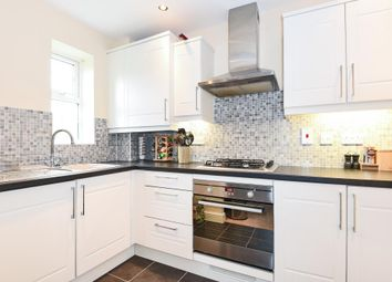 Thumbnail 1 bed flat for sale in Clivedon Way, Buckingham Park