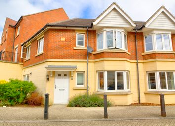 Barley Mow View, Ashford TN23. 4 bed terraced house for sale