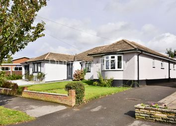 Thumbnail 4 bed detached bungalow for sale in Oaklands Avenue, Brookmans Park, Herts